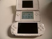 PSP DS 動作報告広場