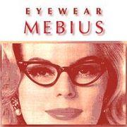 渋谷 eyewear Mebius