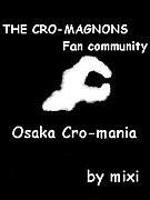 Osaka Cro-mania
