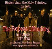 シアトルのThe Repeat Offenders