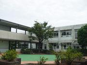 静岡県島田市立六合中学校