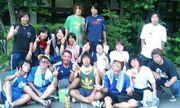 吉備国際大学スポーツ社会学科