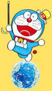 Doraemon español OP