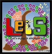 LEIS<Singapore/シンガポール>