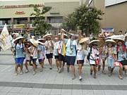 2011【彩100】スタッフの会