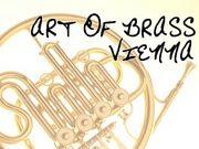 for ART OF BRASS VIENNA funs!!