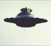 UFO 未確認飛行物体