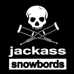 jackass snowbords