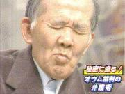 横山弁護士(ヨコベン)