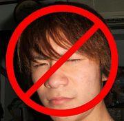 SAY NO TO KAZU