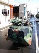 ●自作戦車●