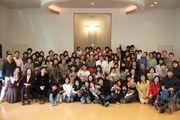 堺栄光教会