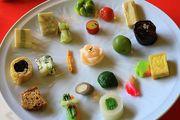 全国の精進料理と普茶料理巡り