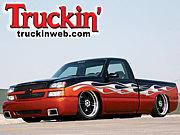 Truckin' (トラッキン)