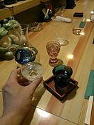 日本ポン酒同盟(NPD)