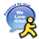 We Love iChat
