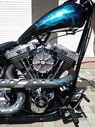Harley-Davidson(ハーレー)