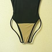 競泳水着の裏布