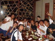 中国学生ソフトテニス連盟