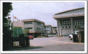 篠津中学校