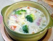 スープが大好き