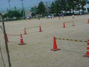 新潟市立女池小学校