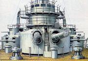前弩級戦艦