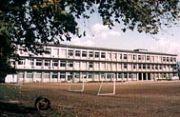 長野県岡谷市立西部中学校