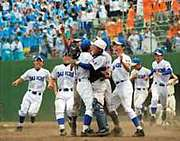 本庄第一野球部