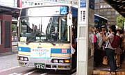 横浜市営バス 39系統