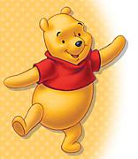 森の露出狂〜Winnie the pooh〜