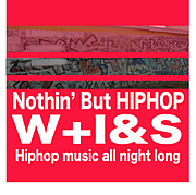 W+I&S HIPHOP 相談会