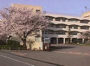 金沢市立米泉小学校