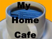 自宅喫茶〜音楽と飲み物