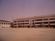 群馬県太田市立南中学校