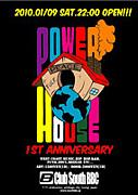 POWER HOUSE☆