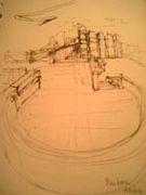 architecture through
