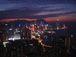 ☆100万ドルの夜景☆IN香港〜