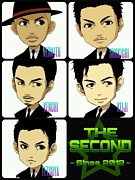 【THE SECOND】 FAMILY