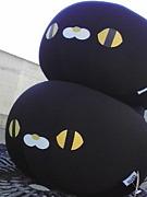 【黒猫】PEACH SALON【遠い目】