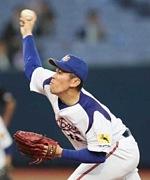 北海道日本ハム 西村天裕投手