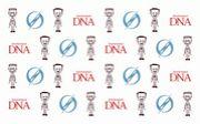 Synchronized DNA