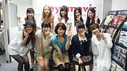 Girls Revolution 愛媛