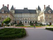 Cite Universitaire,Paris