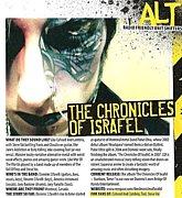 The Chronicles of Israfel