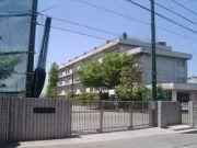 東市ヶ尾小学校