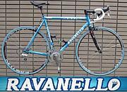 RAVANELLO/ラバネロ