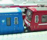 [nine-train]鉄道模型写真コミュ