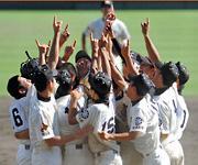 第87回全国高校野球選手権大会