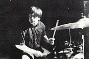 steve shelley (sonic youth)